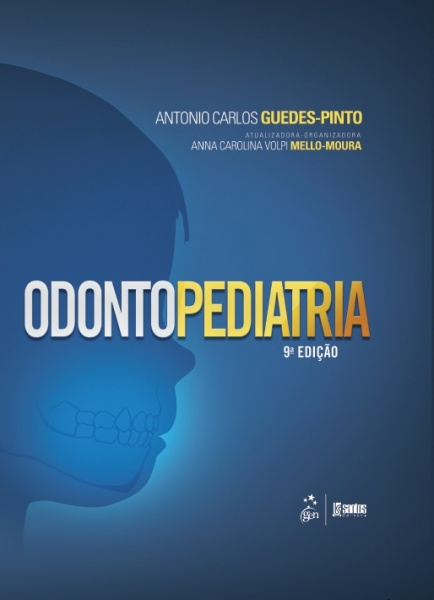 Odontopediatria 9ª/2016