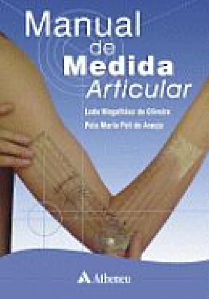 Manual De Medida Articular