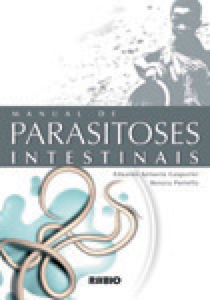Manual De Parasitoses Intestinais