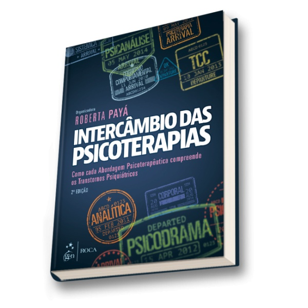 Intercâmbio Das Psicoterapias