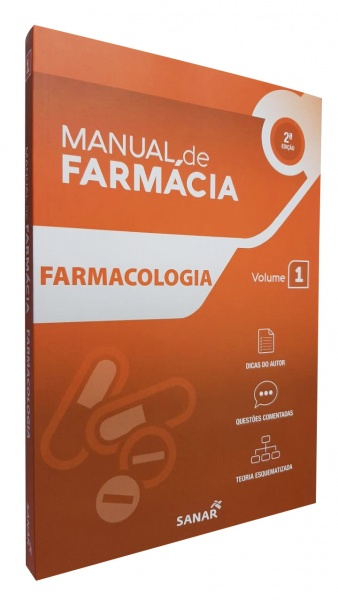 Manual De Farmácia - Farmacologia