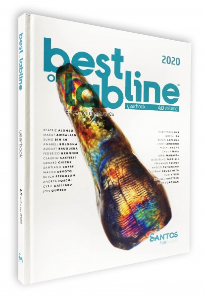 Best Of Labline • Yearbook • Vol. 4 • 2020